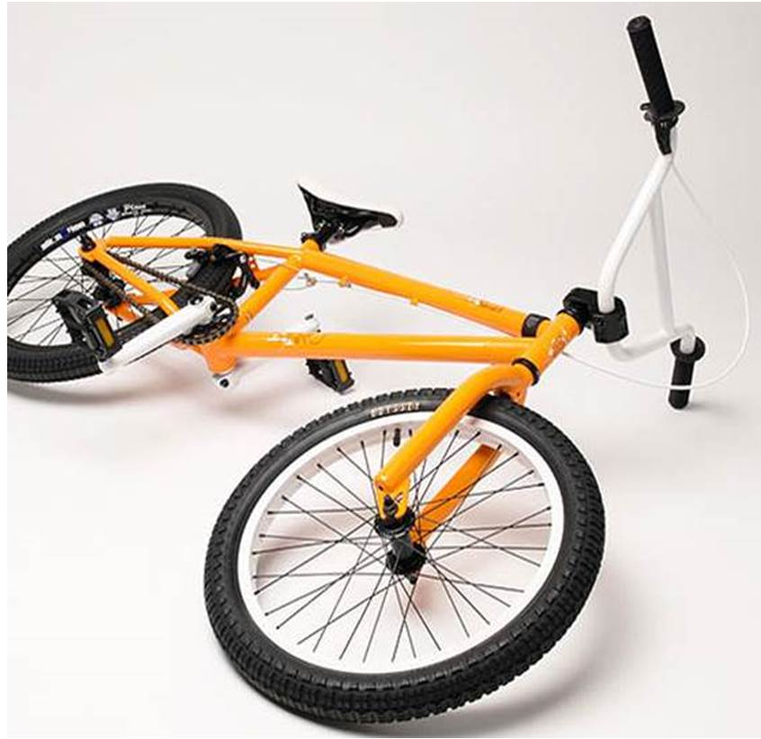 אופני פעלולים