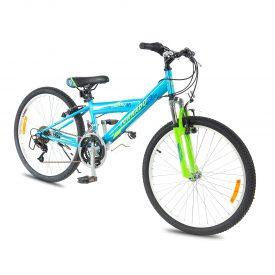אופני הרים טורנדו M1 כחול – אופני הילוכים לילדים נוער ובוגרים