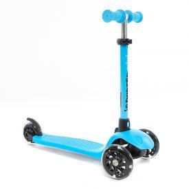 פאן וויל מיני כחול –  קורקינט 3 גלגלים לילדים