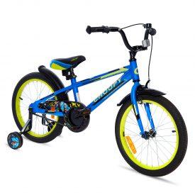 אופני ילדים BMX אלומיניום צ'ופי כחול