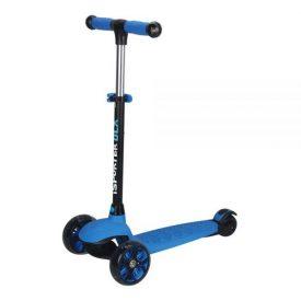FUNWHEEL DLX כחול – פאן וויל דלוקס קורקינט 3 גלגלים לילדים