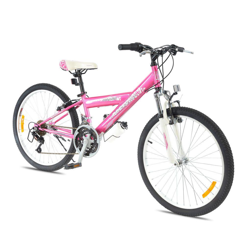 אופני הרים טורנדו M1 ורוד – אופני הילוכים לילדים נוער ובוגרים