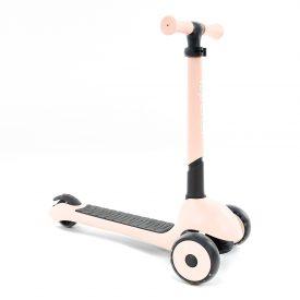 פאן וויל ספייס ורוד –  קורקינט 3 גלגלים לילדים