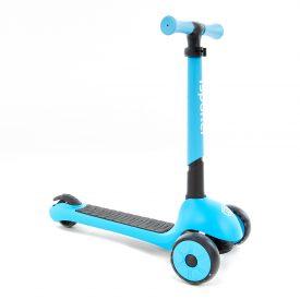 פאן וויל ספייס כחול –  קורקינט 3 גלגלים לילדים