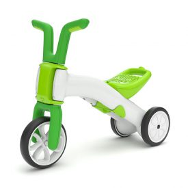 אופני איזון בונזי ירוק Chillafish