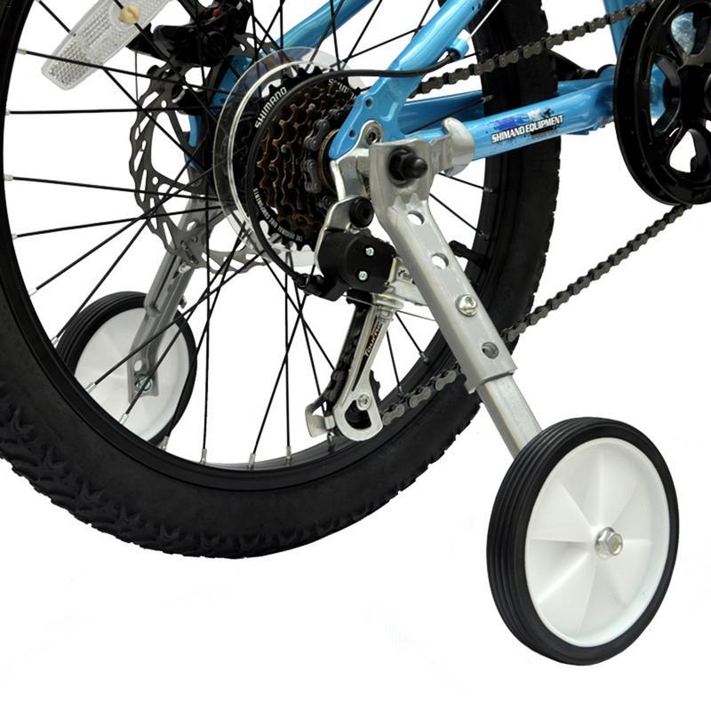 גלגלי עזר לאופני הילוכים