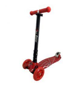קורקינט עכביש 3 גלגלים לילדים – צעצועי מורן