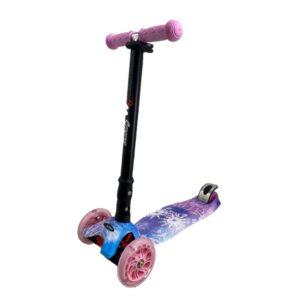 קורקינט קרח 3 גלגלים לילדים – צעצועי מורן