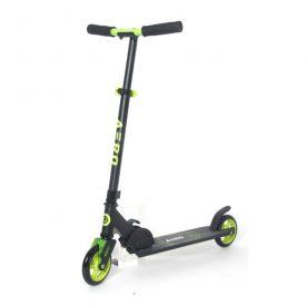 קורקינט לילדים AERO FUN CJ ירוק – ארו פאן מתקפל עם 2 גלגלים